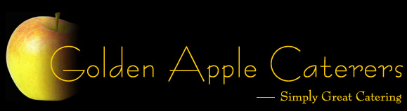 Golden Apple Caterers